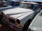 1966-70 Volvo Amazon 122S