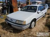 1991 Ford Tarus