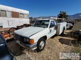 1988 Toyota Pickup