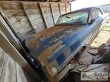 1964 Ford Galaxy 500 2 Dr Fastback Ca Built Car With 390 Engine