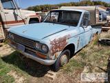 1969 Datsun 1300 Truck