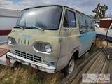 1966 Ford Econoline E140 Van