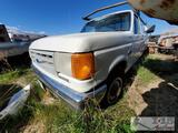 1989 Ford F250 7.3L Diesel