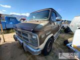 1983 GMC Vandura 2500 Van