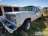 1974 Dodge Custom 200