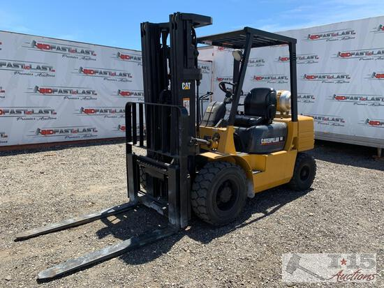 Caterpillar 60 Forklift