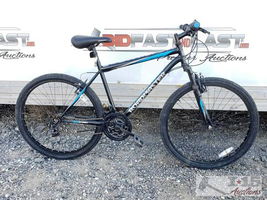 Roadmaster Granites Peak Mountain Bike