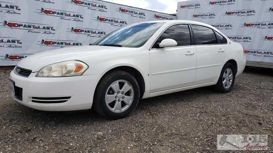 2006 Chevrolet impala See Video CURRENT SMOG, ICE COLD Air