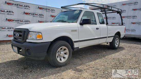 2010 ford ranger. See Video! CURRENT SMOG Ice COLD Air