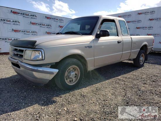1997 Ford Ranger, See Video!DEALER OR OUT OF STATE ONLY