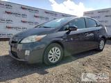 2010 Toyota Prius, See Video! CURRENT SMOG, Ice COLD Air ..