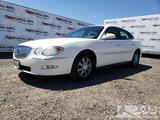 2009 Buick LaCrosse, See Video! CURRENT SMOG. Ice COLD Air