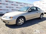 2004 Chevrolet Cavalier, See Video! CURRENT SMOG, Ice COLD Air