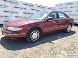 1997 Buick Century, See Video! CURRENT SMOG