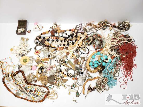 Misc. Costume Jewelry