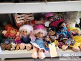 Tolls Dolls, Teepee Tots, and More!