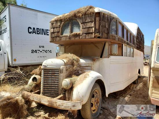 Classic Busses , Cars, Antiques  and Parts