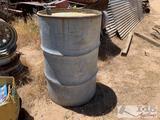 Union Oil Co. of California Barrel