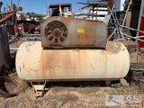 Worthington air compressor
