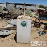 Quaker State Motor Oil Lubester