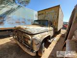 Ford F602