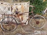 Just Added! Vintage Bicycle