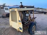 Davey Air Compressor