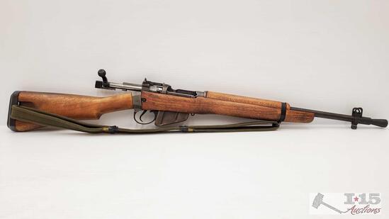 Lee Enfield No.4MK1 .303 Brit Bolt Action Rifle
