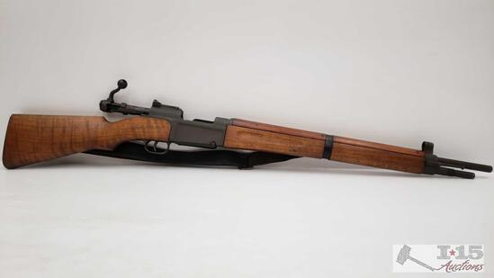 MAS Model 1936 7.5x54mm Bolt Action Rifle
