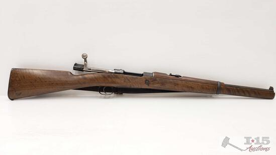 Mauser M95 .308 Bolt Action Rifle