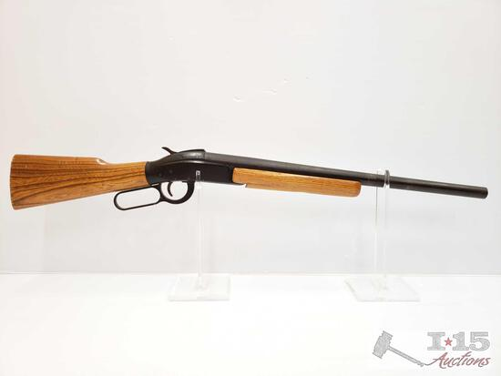 Ithaca M-66 12 Ga Lever Action Shotgun