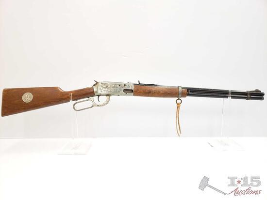 Buffalo Bill Scout BB Rifle