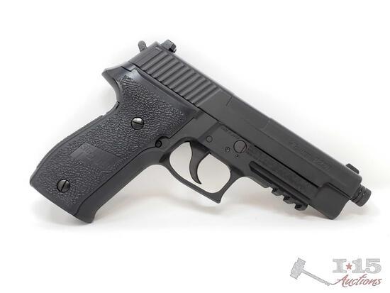Sig Sauer P226 BB Gun