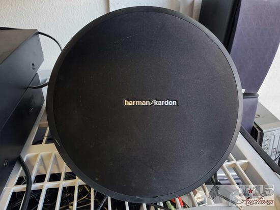 Harman/Kardon Onyx Studio Speaker