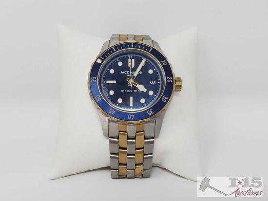 Jackson Watch