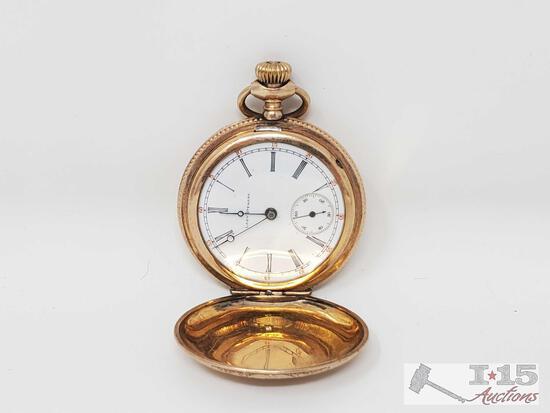 Lady Stewart Pocket Watch