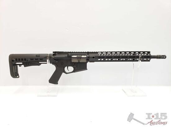 Hammerli Tac RI 22 22.lr Semi Auto Rifle W/20 Round Magazine