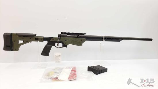 Savage Axis 6.5 Creedmoor Bolt Action Rifle