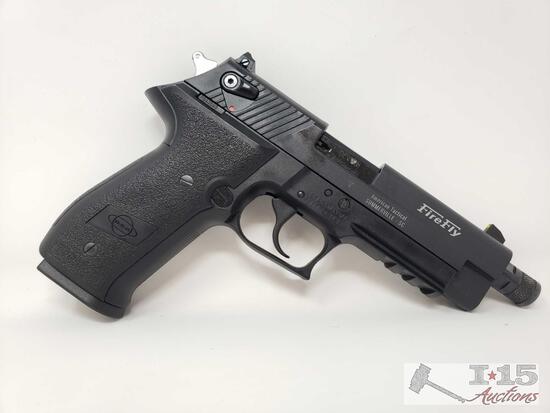 GSG Firefly HGA Semi Auto .22lr Pistol
