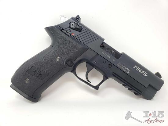 GSG Firefly Semi Auto .22lr Pistol