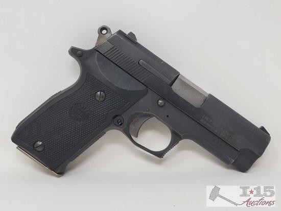 Astra A-70 9mm Semi-Auto Pistol With 3 Magazines