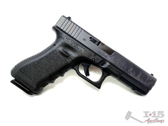 Glock 17 Gen 3 9x19 Pistol BRAND NEW IN BOX
