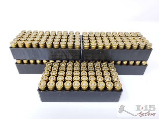 250 Rounds Of 9mm Luger