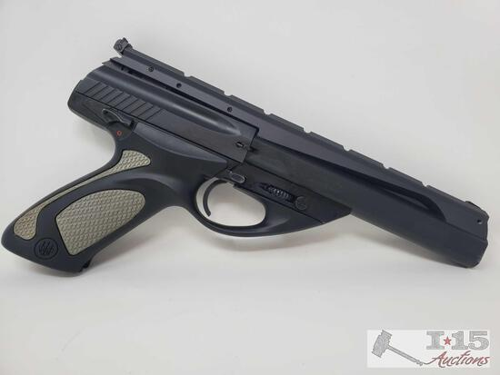 Beretta U22 NEOS .22lr Semi-Auto Pistol with Case
