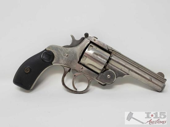 Harrington & Richardson. 32 Revolver