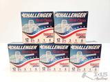 125 Rounds Of Challenger 12ga