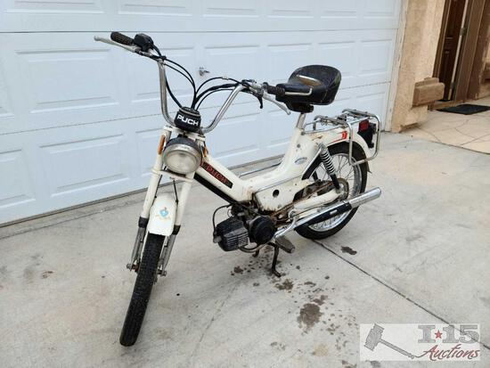 Puch MoPed