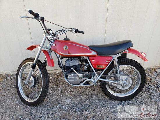 1976 Bultaco