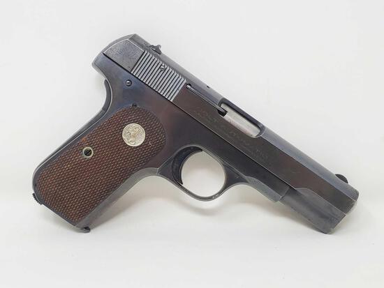 Bid Fast and Last June Firearm Auction 2021