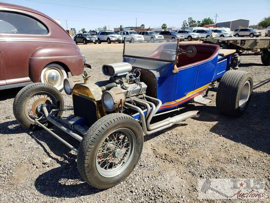 1923 Classic Ford T Bucket